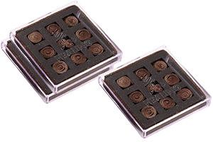 ヒーリングゼログリッド 3枚(電磁波対策グッズ)