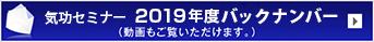 矢山式能力開発気功h31