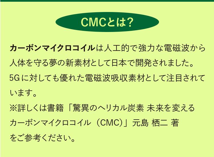 CMCとは?