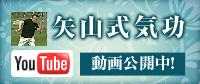 矢山式気功動画